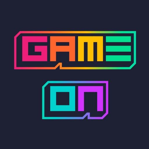 GameOn: Record Game Clips icon