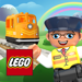 27.LEGO® DUPLO® Connected Train