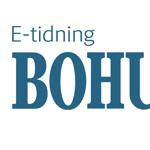 Bohusläningen E-tidning на пк