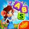 App Icon for AlphaBetty Saga App in Nigeria IOS App Store