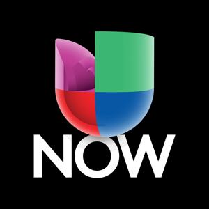 Univision NOW: TV on Demand ios app
