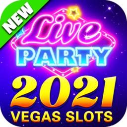 Live Party Slots-Vegas Casino