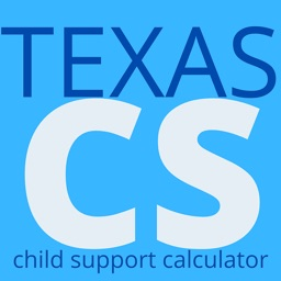 TX Child Support Calculator
