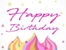 Wish Your Friends And Family Happy Bday With Birthday Wishes Greeting Cards