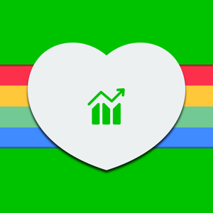 Magic Likes Meter ios app