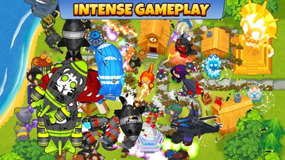 Bloons TD 6 screenshot 3