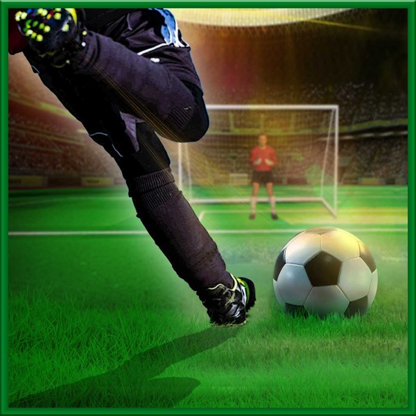 Shoot Soccer Football 18 1.0  IOS