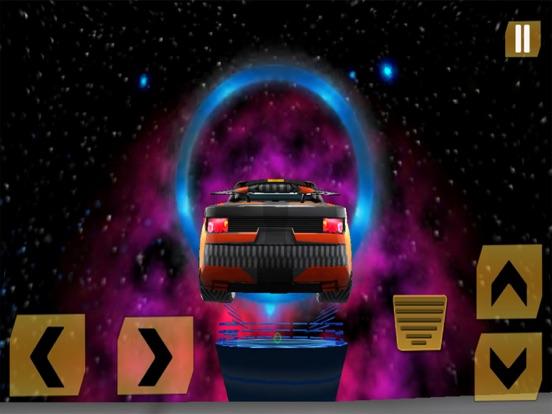 Скачать Real Car Stunt Extreme Race 3D