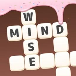 Crossword Pie