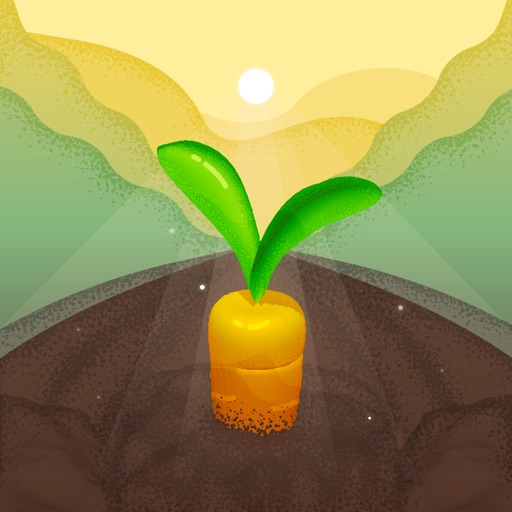 Plant with Care icon