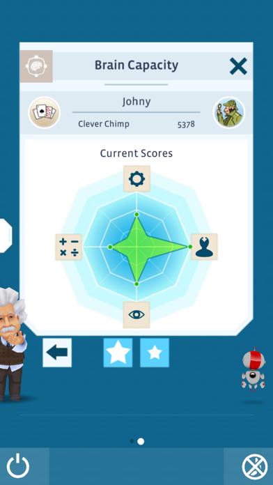 Einstein™ Brain Training HD screenshot 9