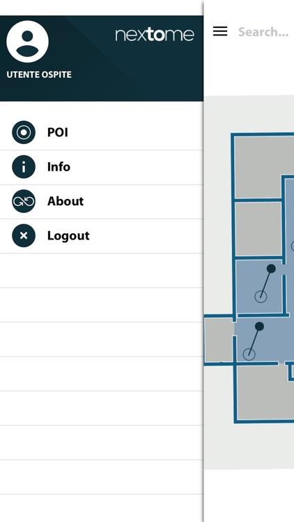 Nextome Indoor Positioning