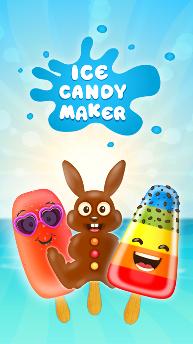 Ice Candy Deluxe screenshot one