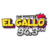 Steven Lara - EL GALLO 94.3 FM artwork