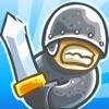 Kingdom Rush: タワーディフェンス戦争コンバット - iPhoneアプリ