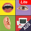 Speech Sounds on Cue Lite Aus