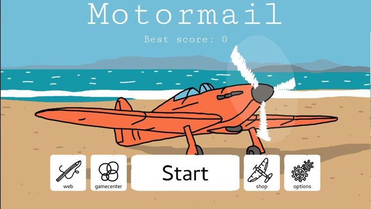 MotorMail: Liberty screenshot-4