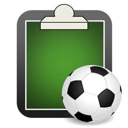 Stats2Share - Soccer