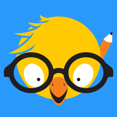 Birdbrain ~ stats for Twitter