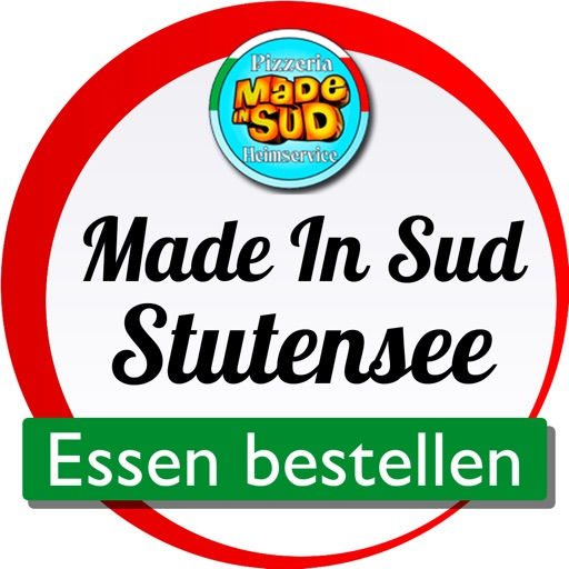 Made In Sud Stutensee