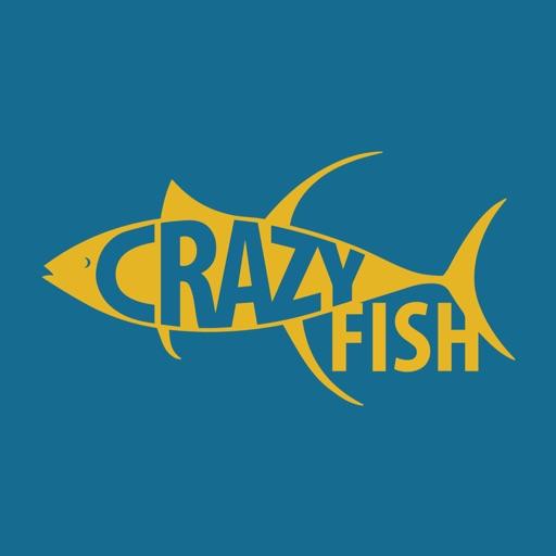 Crazy Fish - Ordering