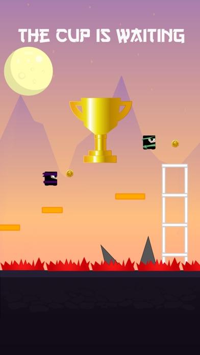 Screenshot 4 Dominoes Ninja
