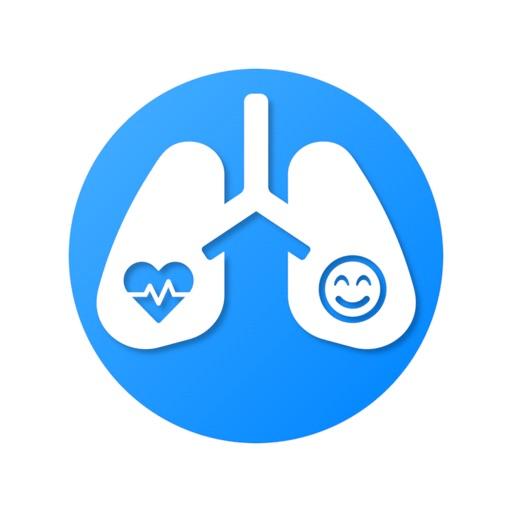 Breath Ball Breathing Exercise