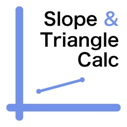 Slope & Triangle Calculator