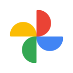 Google Photos pour pc