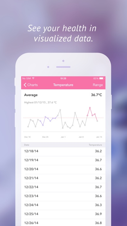 Period Tracker: Monthly Cycles screenshot-4