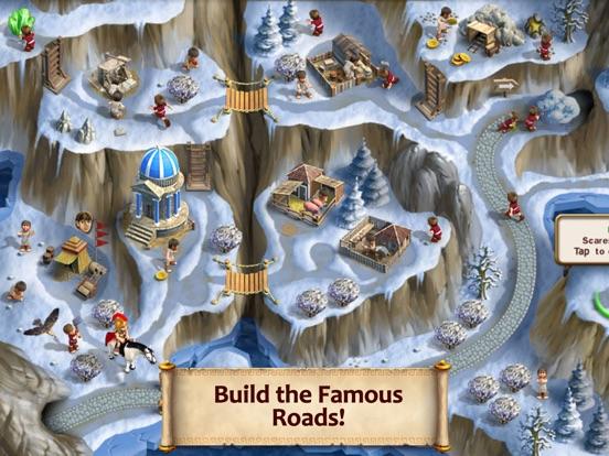 Roads Of Rome: 2 screenshot 9
