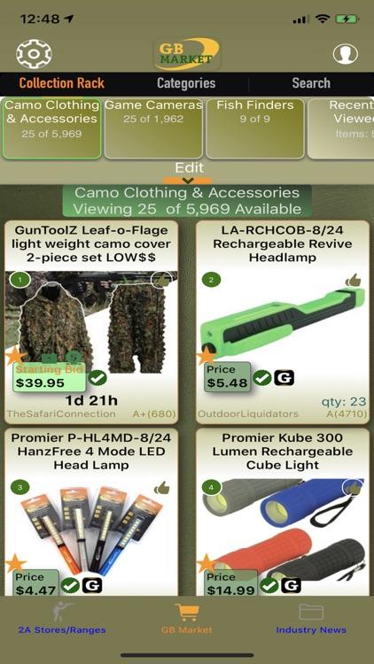 Gun eTools screenshot-4