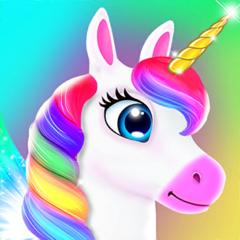 Baby Unicorn: Pony Wonderland