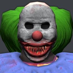 Coulrophobia (Clownophobia)