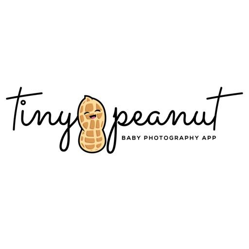 Tiny Peanut: Baby Photo Editor