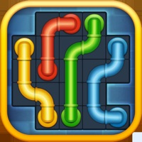 Line Puzzle: Pipe Art free Hints hack