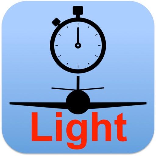 Flight Time Light