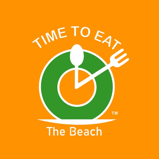 Time To Eat The Beach