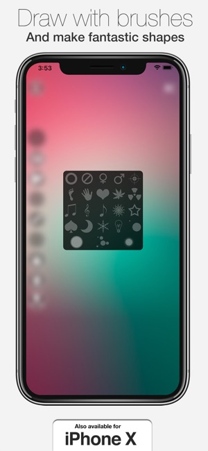 Blur Wallpapers Pro On The App Store
