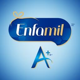 Enfamil A+ Family Beginnings