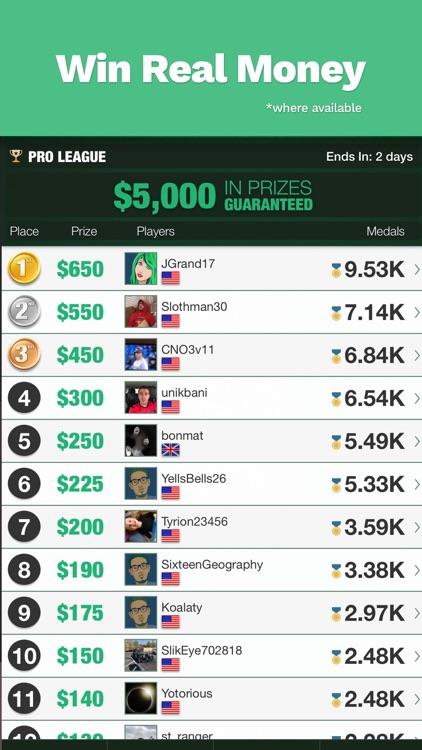 Moneyball! screenshot-3