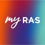 my RAS – recherche en interim pour pc