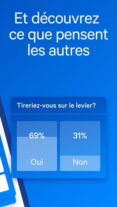 Screenshot #2 pour Appinio - Ton opinion