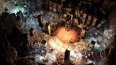 Warhammer Quest 2 screenshot1