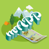 mAPP - Offline Topo Karten