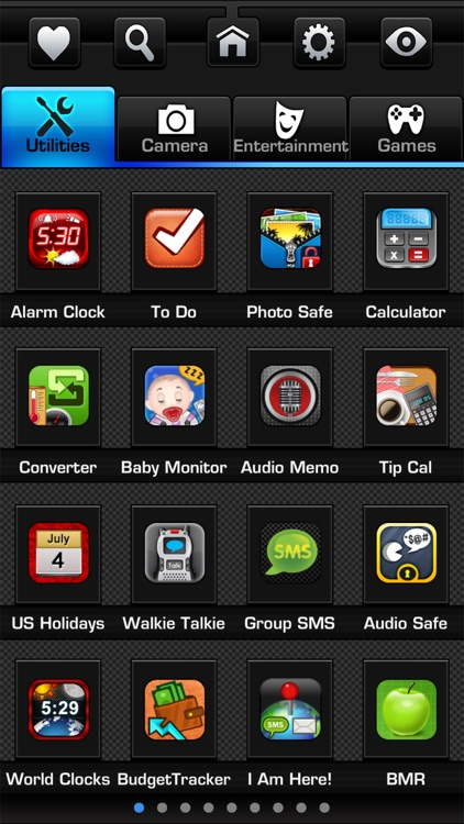 250 Apps in 1 - AppBundle 2 screenshot-5