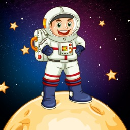 Spaceman : Super Endless Jump