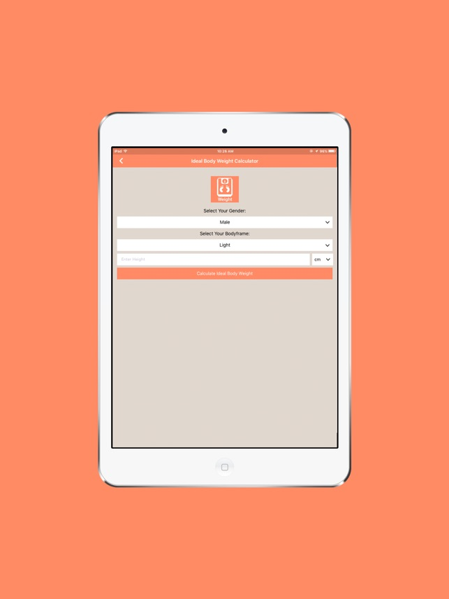 Health Checkup Fitness Test on the App Store