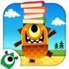 Teach Monster: Reading for Fun - iPadアプリ