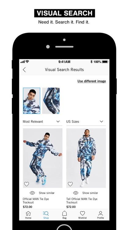 boohooMAN – Men's fashion screenshot-4